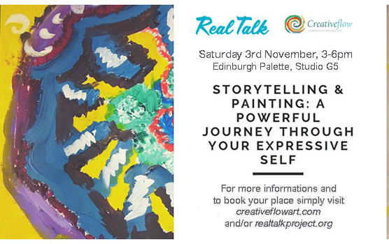 Storytelling & Intuitive Painting2