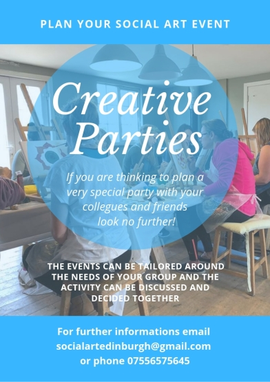 creative party(1)